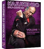 Kajukenbo Self-Defense Vol. 1 - Purple Belt Requirements