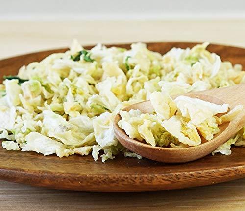 アスザックフーズ 乾燥白菜 140g