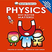 Basher Science: Physics by NA(1905-07-04)