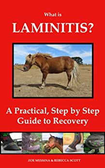 What is Laminitis? - A Practical, Step by Step Guide to Recovery by [Messina, Zoe, Scott, Rebecca]