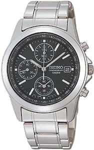 [セイコー]SEIKO 腕時計 逆輸入 海外モデル SND309P メンズ 【逆輸入品】