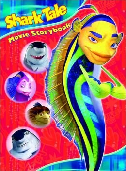 Shark Tale Movie Storybook (Shark Tale S.)の詳細を見る