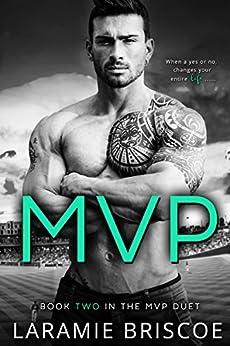 MVP (The MVP Duet Book 2) by [Briscoe, Laramie]