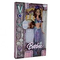 Barbie Mermaid Princess (2004)