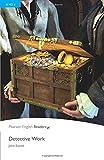 Penguin Readers: Level 4 DETECTIVE WORK