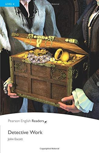 Penguin Readers: Level 4 DETECTIVE WORKの詳細を見る