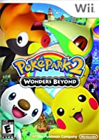 Pokepark 2 Wonders Beyond-Nla