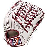 野球 軟式グラブ 外野手用 SHIKISAI シキサイ(外野手用) サイズ8