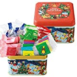 【ROYCE'】ロイズ クリスマス限定ハッピーセレクション ギフト袋付き【北海道・期間数量限定】