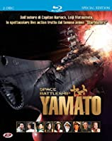 Space Battleship Yamato (Special Edition) (Blu-Ray+Dvd Extra) [Italian Edition]