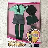リカちゃん モスバーガーショップ ドレスセットの商品画像