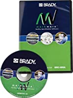 Brady 20700 Markware(TM) Software Kit [並行輸入品]