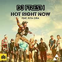 Hot Right Now (Camo & Krooked Remix) [feat. Rita Ora]