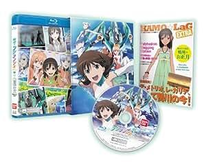 「輪廻のラグランジェ -鴨川デイズ-」GAME&OVA Hybrid Disc (初回生産版) - PS3
