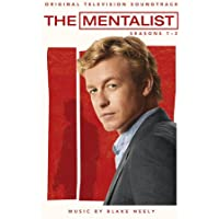 The Mentalist: Original Television Soundtrack - Seasons 1- 2