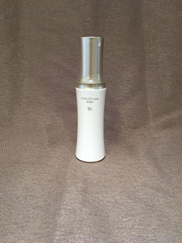 グラマー影響する理想的コタ スタイリング ベース B5 100g