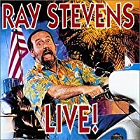 Live by RAY STEVENS (2013-05-03)
