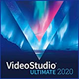 VideoStudio Ultimate 2020  (最新)|win対応