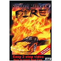 Real Fire Instructional DVD