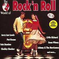 World of Rock N Roll