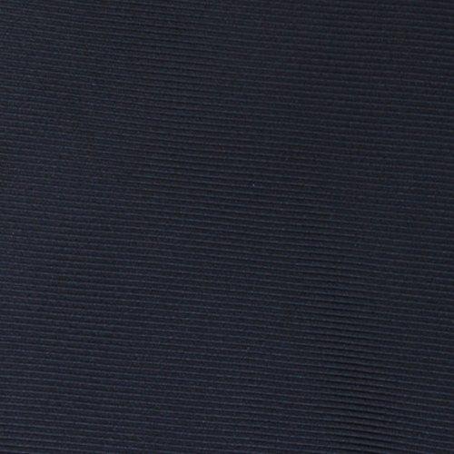 花田首装(はなだしゅそう) ネクタイ/セッテピエゲ ネイビー×ソリッド No.H001