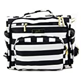 Ju-Ju-Be Legacy Collection B.F.F. Convertible Diaper Bag, The First Lady, One Size