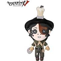 Identity V 第五人格 探鉱者 着せ替え 人形 ぬいぐるみ アイデンティティV 公式サイトグッズ コスプレ 小物…