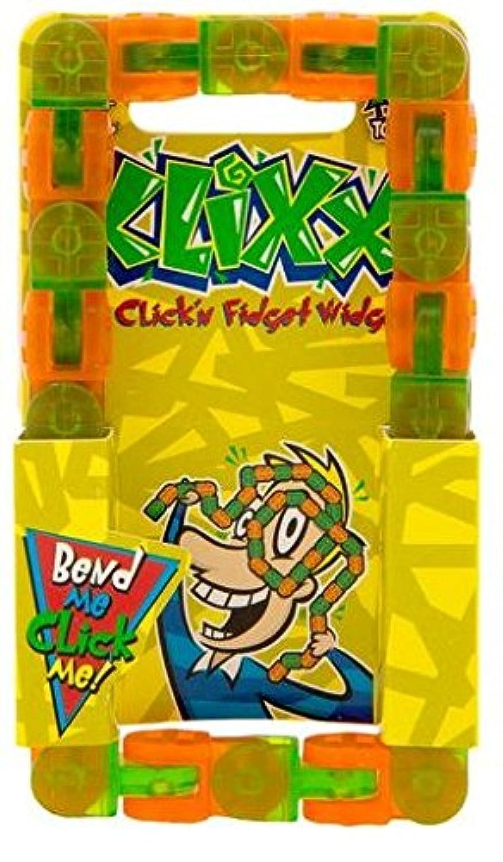Klixx Fidget Toy by Klixx