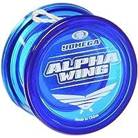 Yomega Alpha Wing Yo-Yo - Blue [並行輸入品]