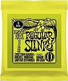 【国内正規輸入品】ERNIE BALL アーニーボール エレキギター弦 3221 REGULAR SLINKY 3SET PACK レギュラー・スリンキー 3セットパック