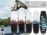 【ウェイクボード】 11'モデル OBRIEN(オブライエン) 「VALHALLA(バルハラ)」 127cm