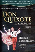 Don Quixote [DVD] [Import]