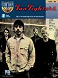 Foo Fighters Songbook: Guitar Play-Along Volume 56 (Play Along)