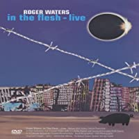 Roger Waters: In the Flesh Live [DVD] [Import]