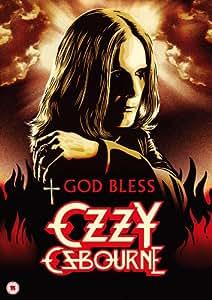 オジー降臨-God Bless Ozzy Osbourne 【日本語字幕・日本語解説書付】 [DVD]