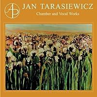 Tarasiewicz: Piano & Vocal Wor