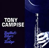 Ballads Blues & Bebop