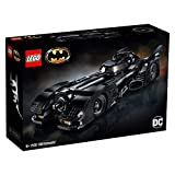 レゴ(LEGO) スーパー・ヒーローズ 1989 バットモービル 76139