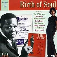 Birth of Soul, Volume 4 (2007-05-22)