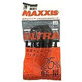 MAXXIS(マキシス) ウルトラライト チューブ 700x18/25C 仏48mm2段式 TB69838600