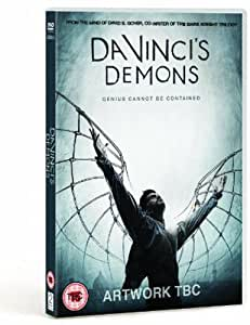 Da Vinci's Demons [DVD] [Import]