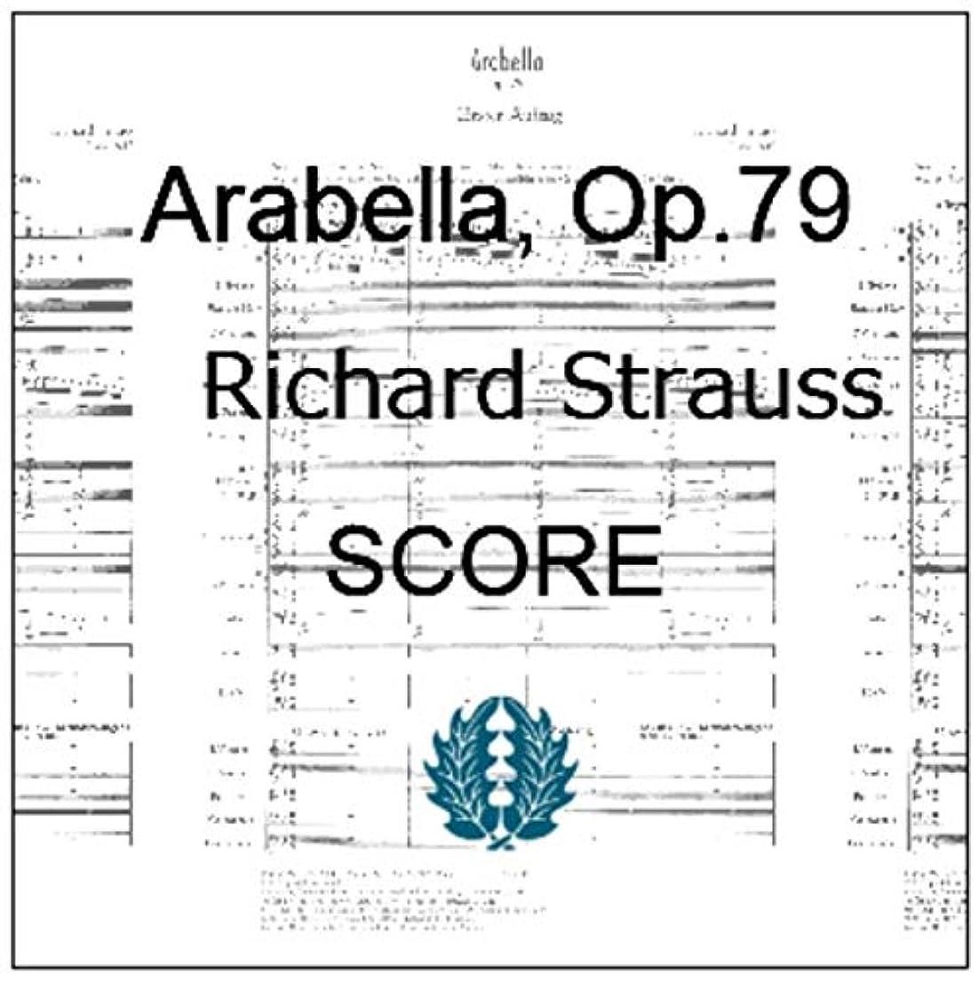 恥ずかしさ統合するサンプル楽譜 pdf オーケストラ スコア リヒャルト?シュトラウス アラベラ