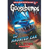 The Haunted Car (Goosebumps)