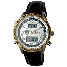 Skyman World Time S368X-17