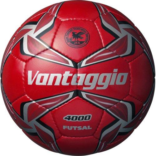ヴァンタッジオ フットサル4000 4号球 F9V4001