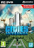 オンラインコード|PC Cities Skylines Deluxe Edition シティーズ スカイライン デラックスエディション STEAM版 日本語化マニュアル付き|オンラインコード