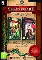 Chronicles of Shakespeare Double Game Pack
