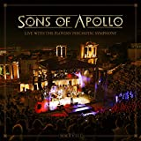 Live With the.. -CD+DVD-