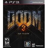 Doom 3 BFG Edition - Playstation 3 by Bethesda [並行輸入品]