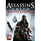 Assassin's Creed: Revelations (英語版) [ダウンロード]